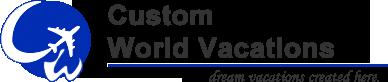 CW Vacations Logo